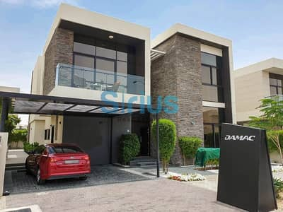 3 Bedroom Villa for Sale in DAMAC Hills (Akoya by DAMAC), Dubai - Luxurious 3 bedroom plus maid room with golf views