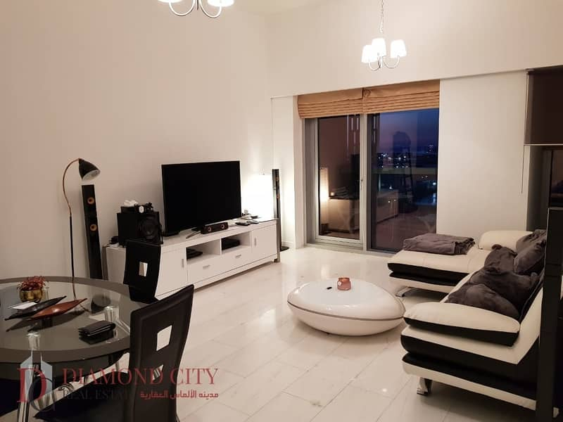 Spacious layout * Beautifully furnished *