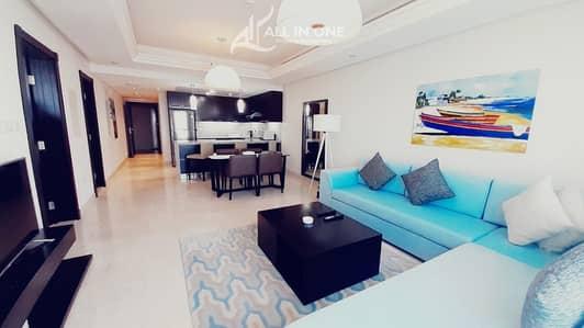شقة 1 غرفة نوم للايجار في منطقة الكورنيش، أبوظبي - Extravagant 1 Master Room w/ Facilites/Parking
