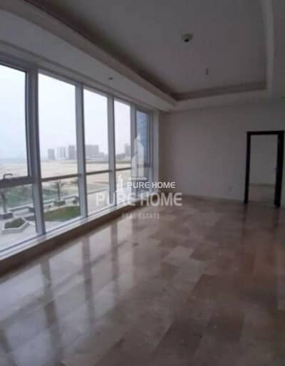 1 Bedroom Apartment for Rent in Al Reem Island, Abu Dhabi - Hot Deal | 4 Payments | Amazing 1 Bedroom + Maid Room in Leaf Tower