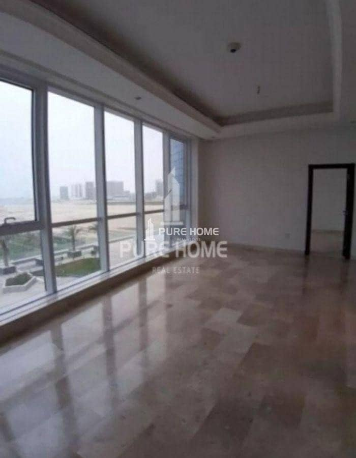 Hot Deal | 4 Payments | Amazing 1 Bedroom + Maid Room in Leaf Tower