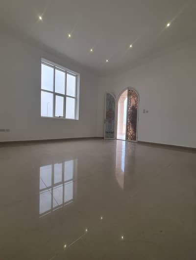 Studio for Rent in Mohammed Bin Zayed City, Abu Dhabi - Well Organized First Floor Studio with Private Entrance In the Villa of MBZ