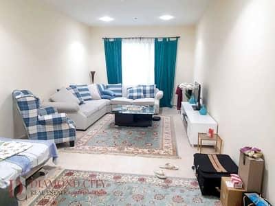 فلیٹ 1 غرفة نوم للايجار في دبي مارينا، دبي - Nicely furnished |Partial sea |Near Tram stn