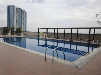 شقة 2 غرفة نوم للايجار في جزيرة الريم، أبوظبي - Free 2 Months I 2 Master BR I Closed Kitchen I 4 Payments