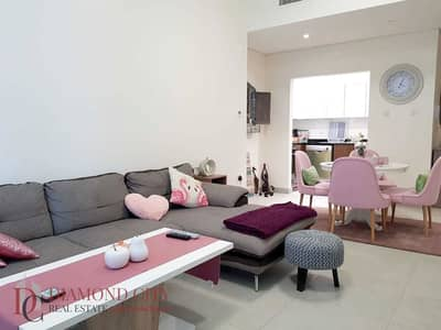 1 Bedroom Apartment for Rent in Dubai Marina, Dubai - Beautifully furnished |Opposite beach |Brand new