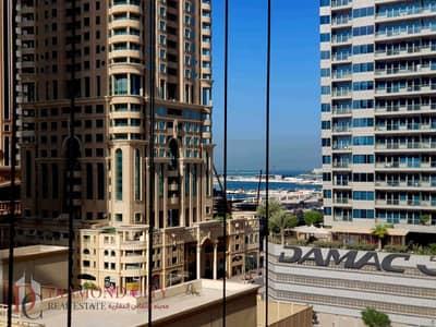 شقة 2 غرفة نوم للايجار في دبي مارينا، دبي - Bright & brand new | near beach |Chiller free