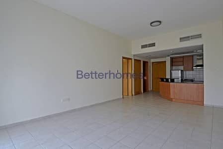 1 Bedroom Flat for Sale in Discovery Gardens, Dubai - V type with Balcony Rented 1BR Street 10