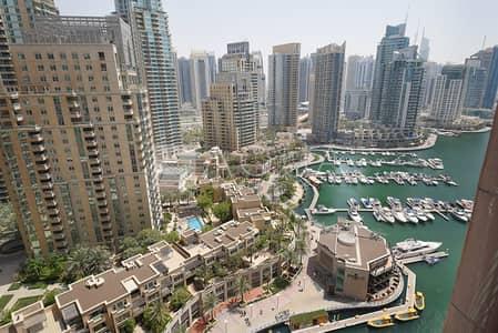 Marina Gate1 | Full Marina view | 1 Bed Unit