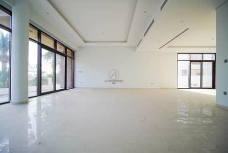 فیلا 5 غرف نوم للايجار في داماك هيلز (أكويا من داماك)، دبي - Direct Access to Golf Course | Huge Corner Plot