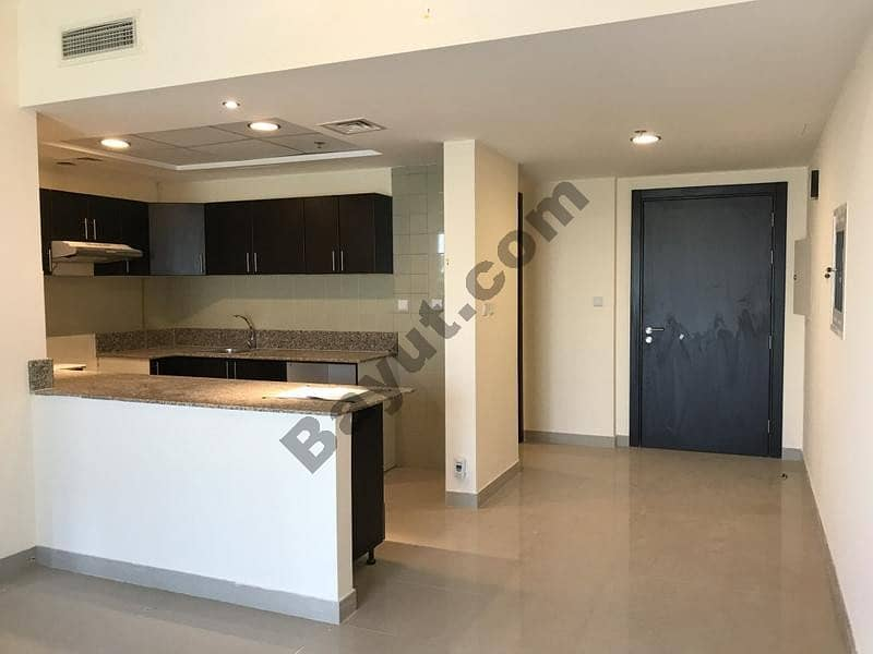 Furnished, 1 Bedroom for sale in Red Residency (Dubai Sports city )at 440k