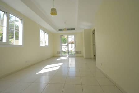 2 Bedroom Townhouse for Rent in The Springs, Dubai - Near Pool and Park | Wooden Flooring | Type 4M