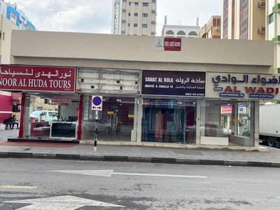 محل تجاري  للايجار في الشويهين، الشارقة - محلات للإيجار