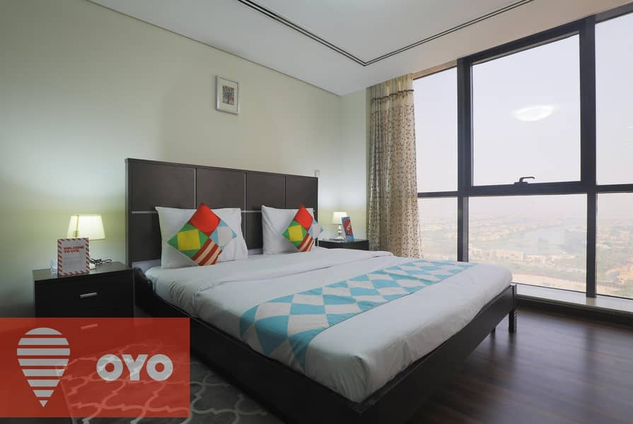 Modern 2 BHK with All Amenities