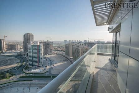 2 Bedroom Flat for Sale in Dubai Sports City, Dubai - Sale 2 Bed|Sports City Next To Stadium|High-Floor