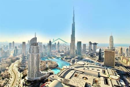 شقة 4 غرف نوم للبيع في وسط مدينة دبي، دبي - 4 Bedroom + Maid | Very Motivated Seller