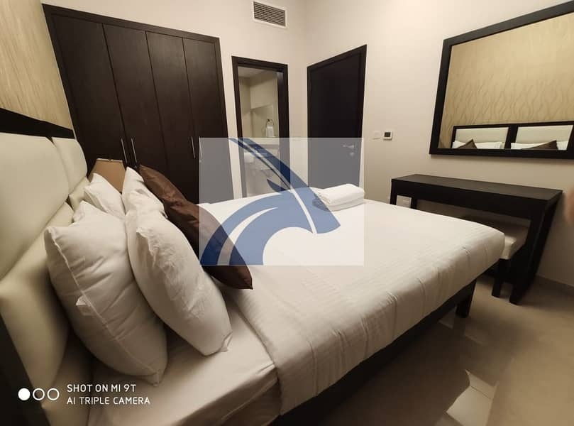 Luxury 2BR Apartment | PriceX incl Utilities+Services | No Agency Fee | 12 cheques