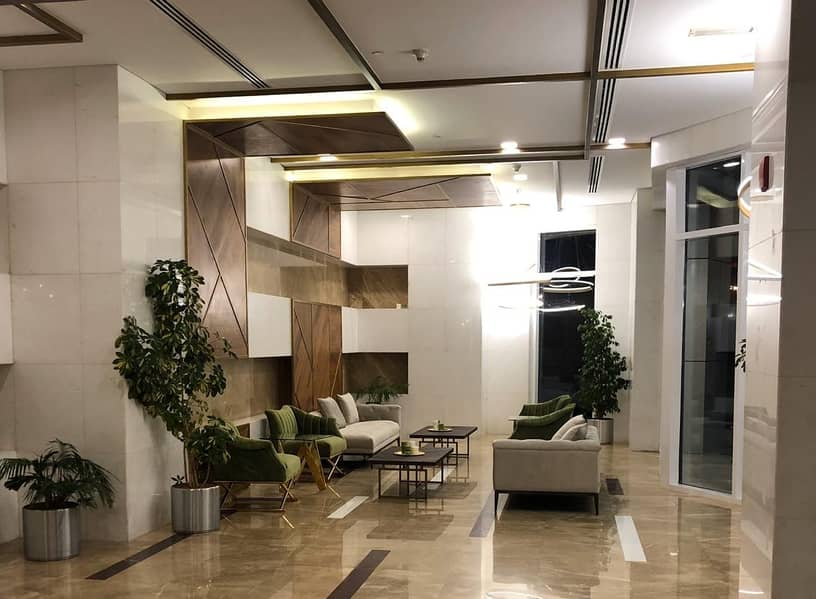 10 Unfurnished 1 Bedroom Apartment in Jumeirah Bay TowerX1