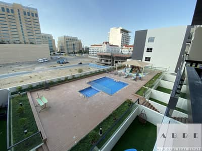 One  Month Free Fully Furnished Brand New Pool Facing Brand New Unit
