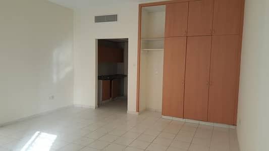 Studio for Rent in International City, Dubai - Deal Studio With Balcony In Spain