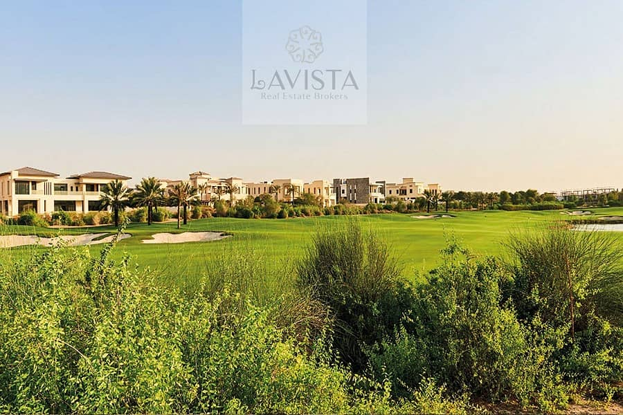 11 Your Living in The Green Heart of Dubai
