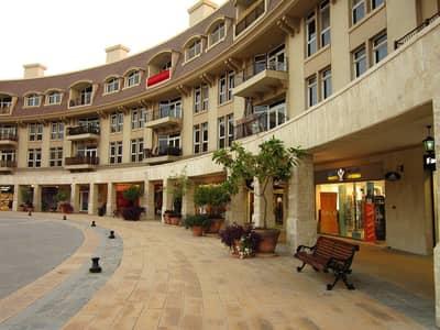 استوديو  للايجار في مردف، دبي - شقة في أب تاون مردف مردف 35000 درهم - 4407951