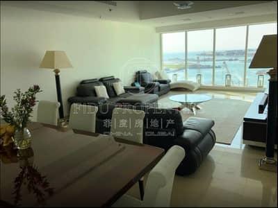2 Bedroom Apartment for Sale in Dubai Marina, Dubai - Full Sea and Marina Views | Great for investment