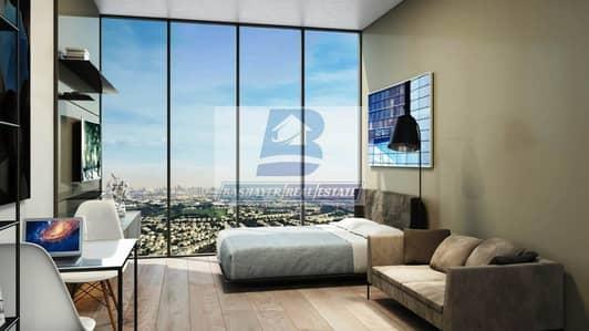 فلیٹ 1 غرفة نوم للبيع في قرية جميرا الدائرية، دبي - Own Your Home With 2 % Monthly with 75% Post Handover over 4 Years