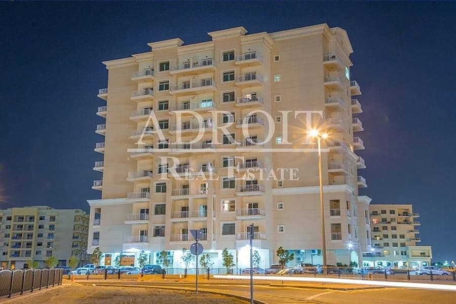 2 Lovely Unit | Well Priced 1BR Apt in Queue Point