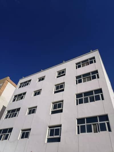 فلیٹ 1 غرفة نوم للايجار في الجرف، عجمان - شقة في الجرف 1 غرف 22000 درهم - 4408465