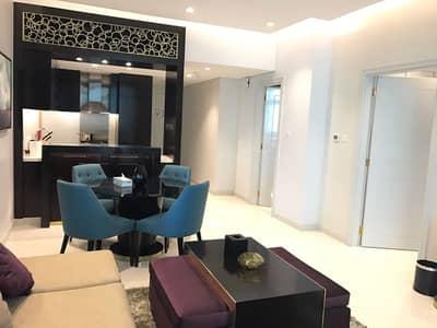 1 Bedroom Apartment for Rent in Downtown Dubai, Dubai - Fully Furnished 1 Bedroom Apt | Damac Upper Crest