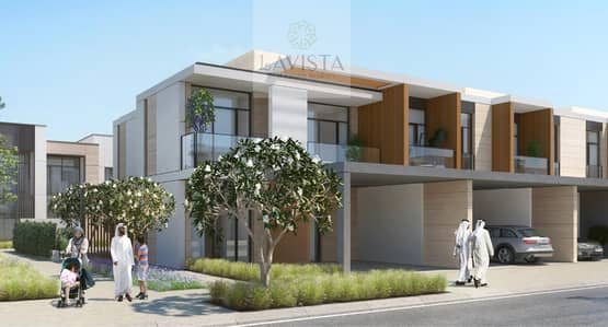 3 Bedroom Villa for Sale in Arabian Ranches 3, Dubai - 3-4 bedroom townhouses with ample space for your family to live