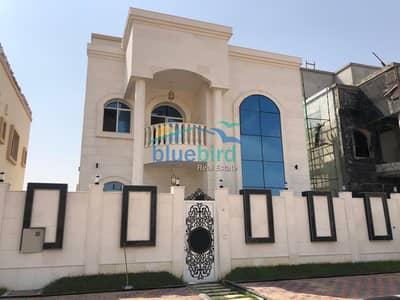 فیلا 5 غرفة نوم للبيع في الياسمين، عجمان - Modern design al yasmeen villa with elevator