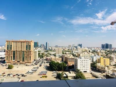 فلیٹ 1 غرفة نوم للايجار في الصوان، عجمان - شقة في أبراج عجمان ون الصوان 1 غرف 28000 درهم - 4408505