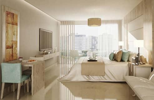 2 LOWEST PRICE | Luxury Modern Studio | Price Aed  405