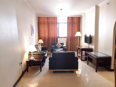1 Bedroom Apartment for Rent in Tourist Club Area (TCA), Abu Dhabi - FULL FURNISHED! 1 Bedroom 1 Bathroom in Tourist Club