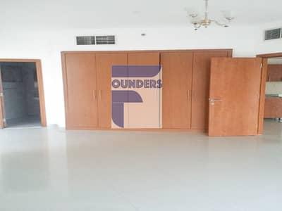 فلیٹ 1 غرفة نوم للبيع في مدينة دبي للإنتاج، دبي - Large 1 Bed | Basement Parking | Low Floor