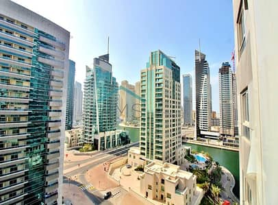 1 Bedroom Apartment for Sale in Dubai Marina, Dubai - 1 Bed | Marina Diamonds 3 | Great Deal
