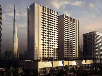 شقة 1 غرفة نوم للبيع في الخليج التجاري، دبي - Pristine 1 Bedroom Apartment I Canal View