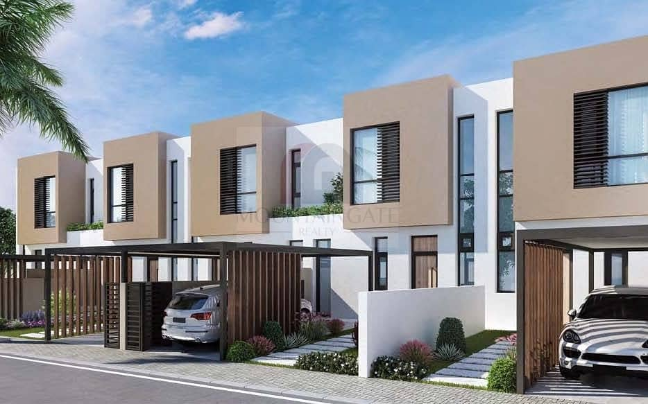 2 Special 2BR Townhouse In Nasma Residences