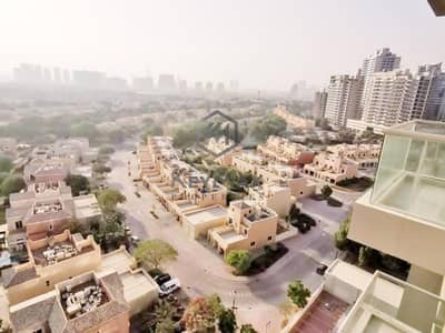 Studio for Sale in Dubai Sports City, Dubai - Spacious Living Area l Reasonable Price l Fantastic Golf Course View