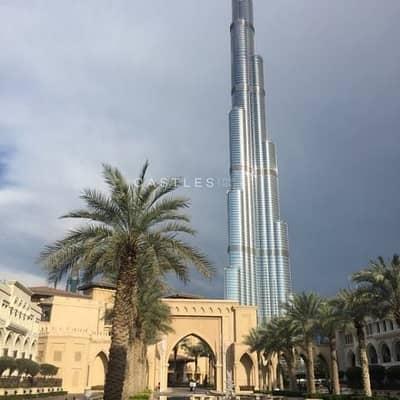 مکتب  للبيع في المدينة القديمة، دبي - Motivated Seller  | High ROI | Al Saaha Office
