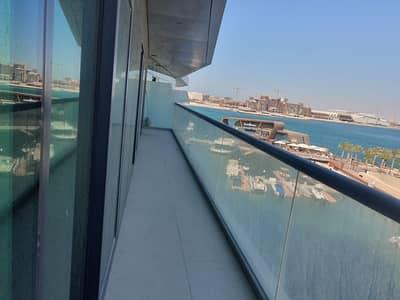 شقة 2 غرفة نوم للايجار في شاطئ الراحة، أبوظبي - شقة في مساكن النسيم A النسیم البندر شاطئ الراحة 2 غرف 120000 درهم - 4408856