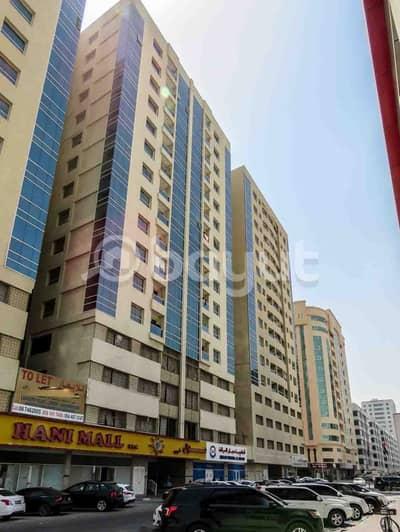 2 Bedroom Flat for Sale in Garden City, Ajman - 2 BHK Flat For SALE in Garden City, Ajman