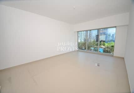 Studio for Rent in Al Reem Island, Abu Dhabi - Cozy studio unit| zero agency fee|4 cheques