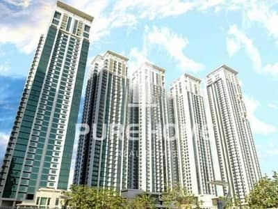 2 Bedroom Apartment for Sale in Al Reem Island, Abu Dhabi - For Sale Stunning  2BR Apartment For a Great Price in Marina Square