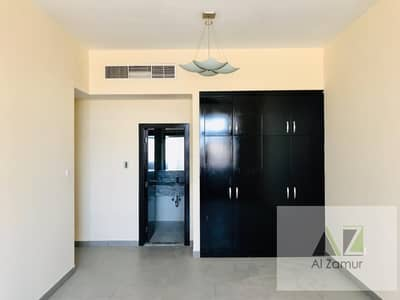 3 Bedroom Flat for Rent in Al Mamzar, Dubai - Spacious 3BHK CHILLER/30DAYS FREE+GYM+SW/P