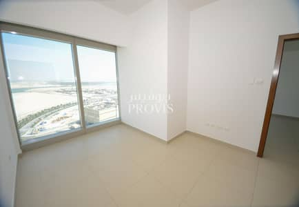 1 Bedroom Apartment for Rent in Al Reem Island, Abu Dhabi - Experience Luxury Living |High Floor| 2 Payments