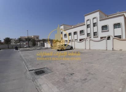 3 Bedroom Apartment for Rent in Khalifa City A, Abu Dhabi - Ground & first floor apartments for rent in Khalifa city A