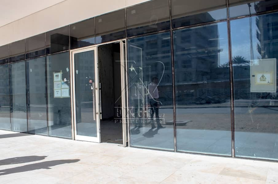 12 Retail Shop for Cafeteria in Al Barsha South 3