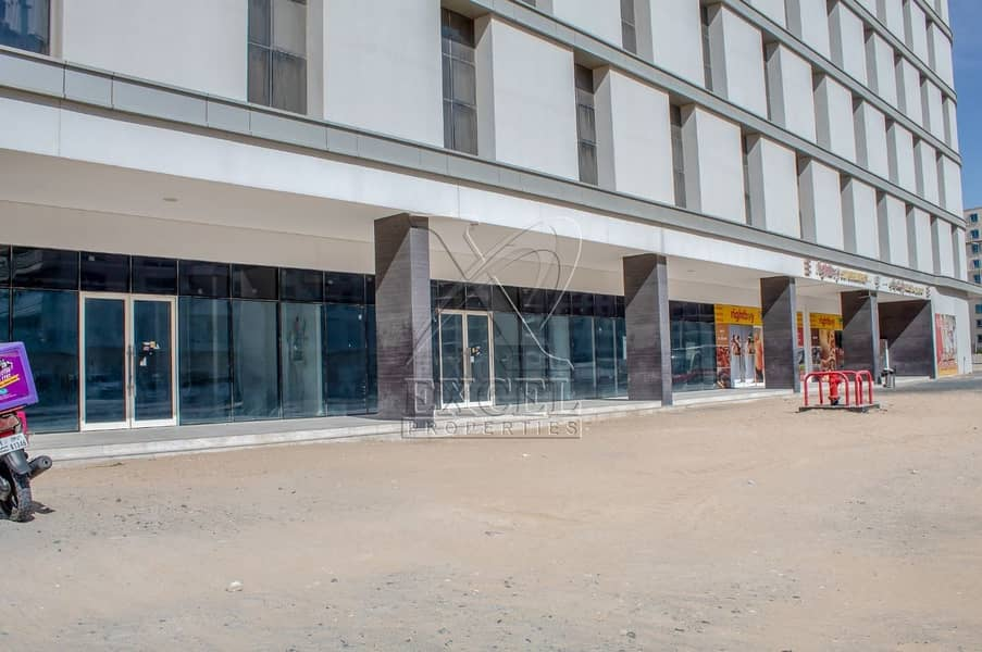 11 2 Months free!!Excellent location to start Business in Arjan